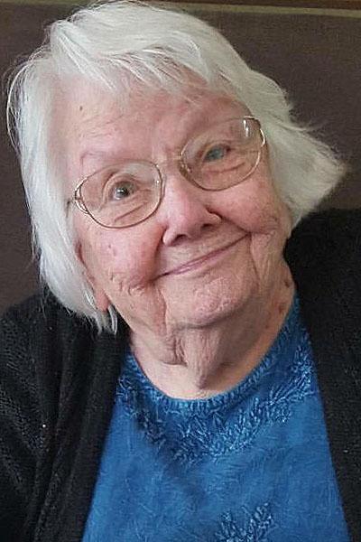 Dorothy Maxine Haase