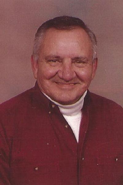 John Wayne Downing, Sr.