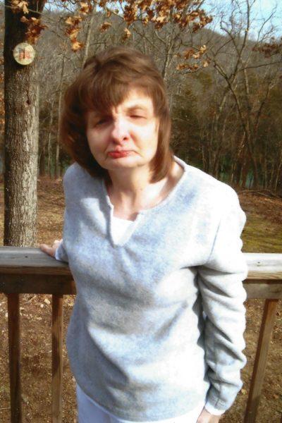 Barnes Family Funerals - Mary Fern Tucker