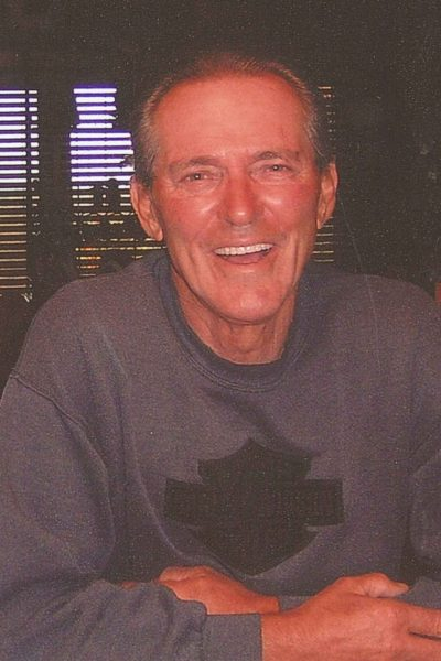 Barnes Family Funerals - Larry W. Perkins