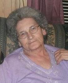 "Barnes Family Funerals - Gwen ""Sue"" Burkhart"
