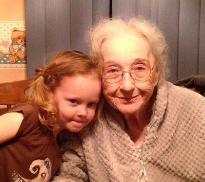 Barnes Family Funerals - Ruth (Davis) Eidson MacQuithy