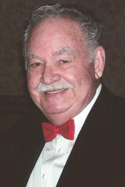 Barnes Family Funerals - James R. Norman