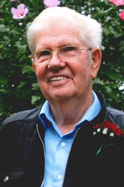 Barnes Family Funerals - Carl Otis Hall