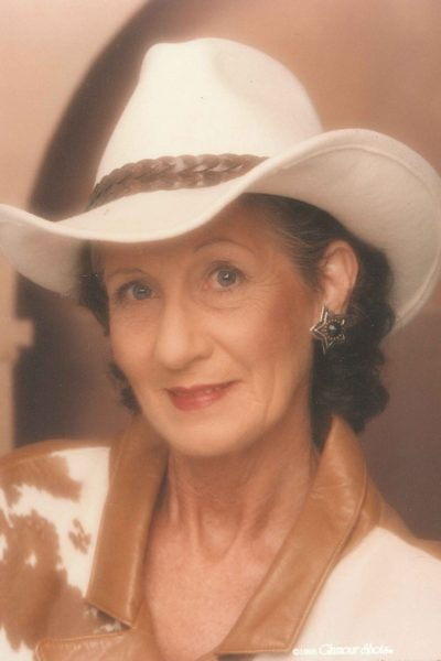 Barnes Family Funerals - Barbara Jean Burk