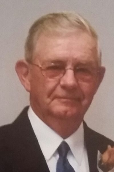 Barnes Family Funerals - Donald Dean Beason