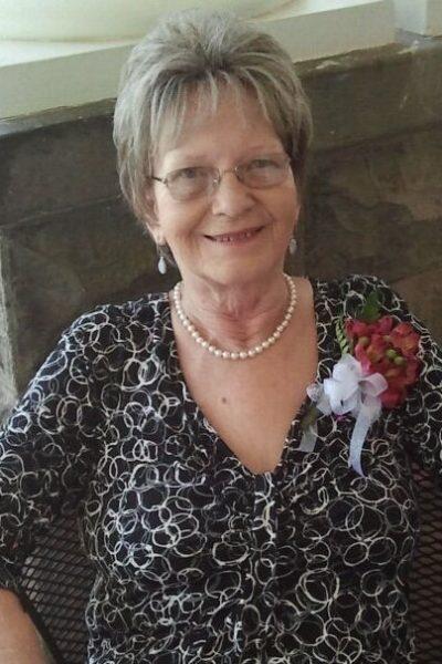 Barnes Family Funerals - Faye Marie Jenks
