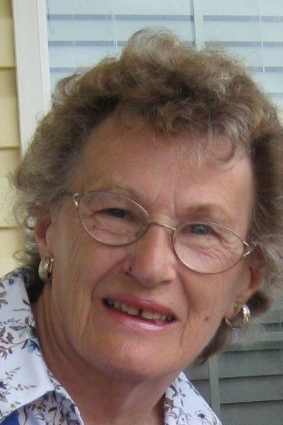 Barnes Family Funerals - Mary Adelle Cunefare