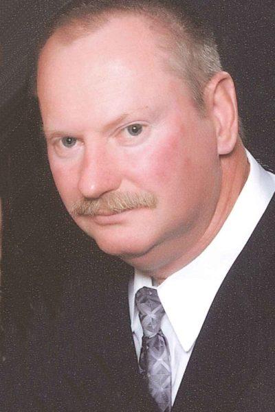 Barnes Family Funerals - Johnny Ray Walker