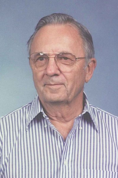 Barnes Family Funerals - Robert Glenn Pilger
