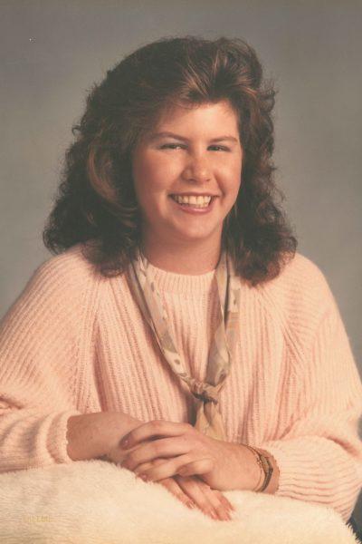 Barnes Family Funerals - Lisa Marie Brewer Hunter