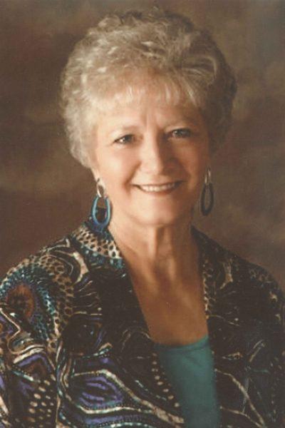 Barnes Family Funerals - Judith Ann Ramsey