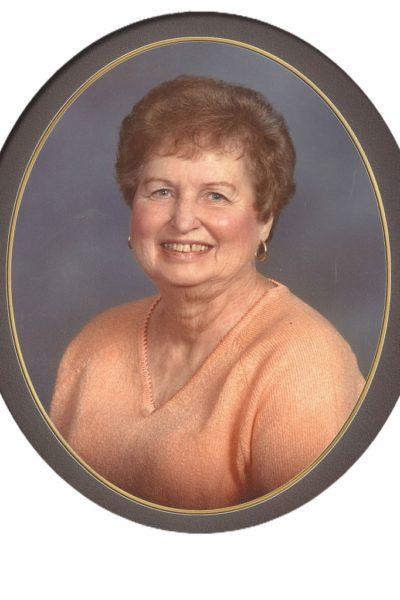 Barnes Family Funerals - Jo Ann Lovins