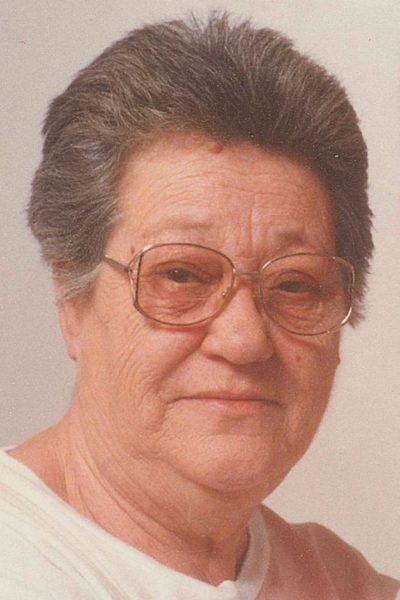 Barnes Family Funerals - Betty Jean Loomis