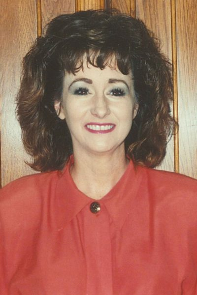 Barnes Family Funerals - Connie Sue Shortt