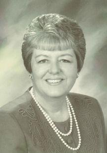 Barnes Family Funerals - Judy Pratt