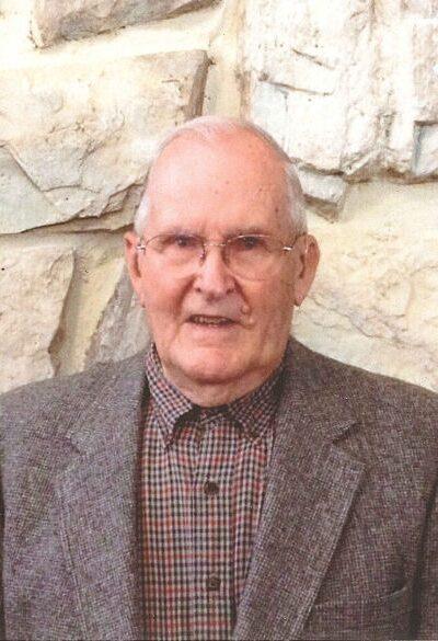 Barnes Family Funerals - James Roy Kirkland