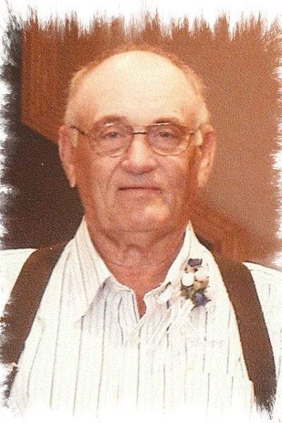 Barnes Family Funerals - Roger Lee Kessinger