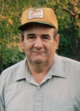 Barnes Family Funerals - Raymond O. Hargis