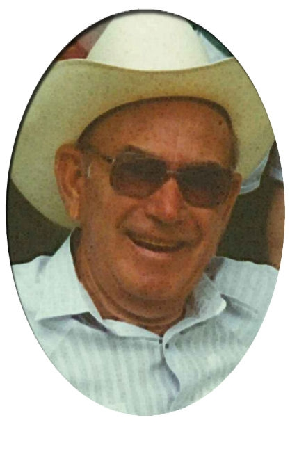 Barnes Family Funerals - James P. Hammers
