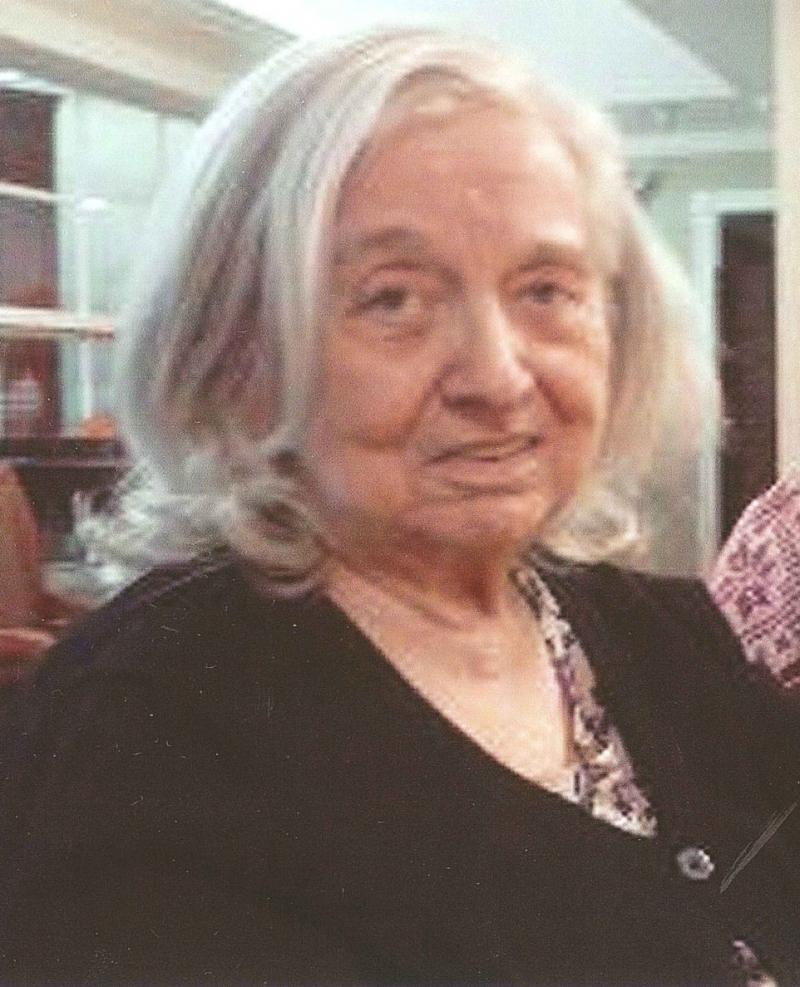 Barnes Family Funerals - Esther C. Bailey