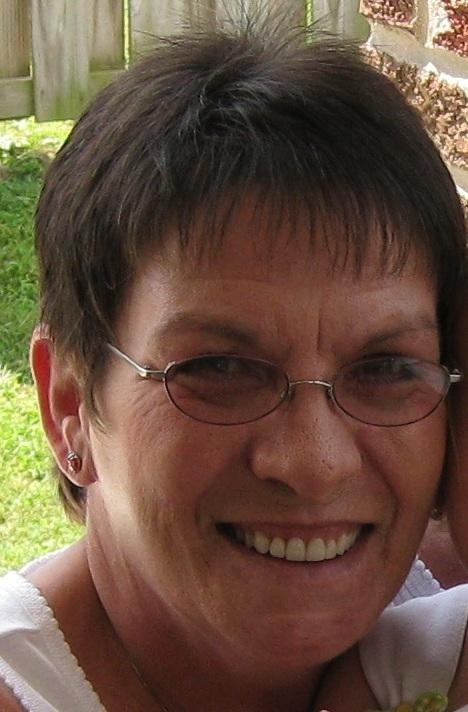 Barnes Family Funerals - Terrie Jo Swineburg