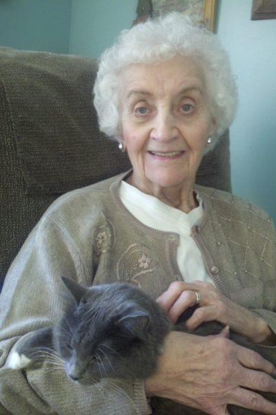 Barnes Family Funerals - Virginia C. Carpenter