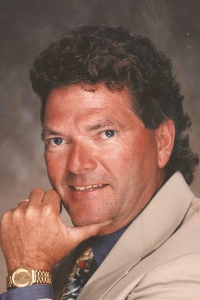Barnes Family Funerals - Perry W. Lummis, Sr.