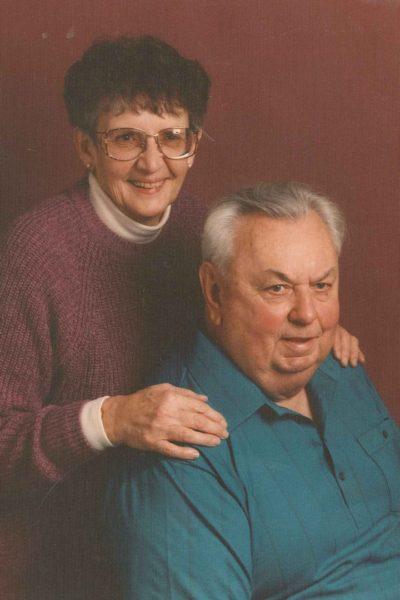 Barnes Family Funerals - Joseph Harter