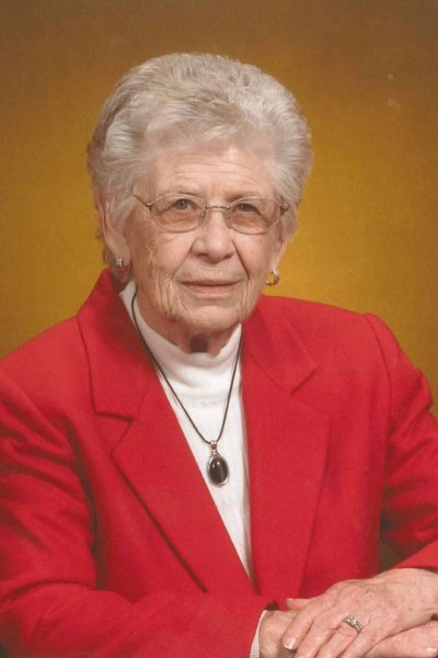 Barnes Family Funerals - Mary Joan Killingsworth