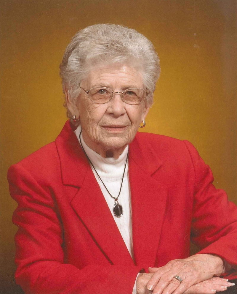 Barnes Family Funerals - Mary Joan Killingsworth