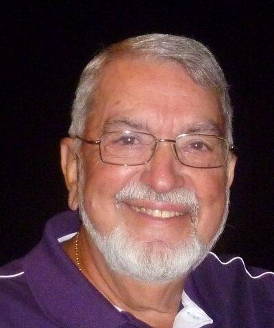 Barnes Family Funerals - David O. Ramey