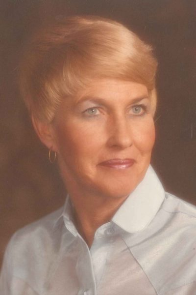Barnes Family Funerals - Dolly JoAnn Savage