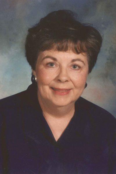 Barnes Family Funerals - Phyllis Jean Baker