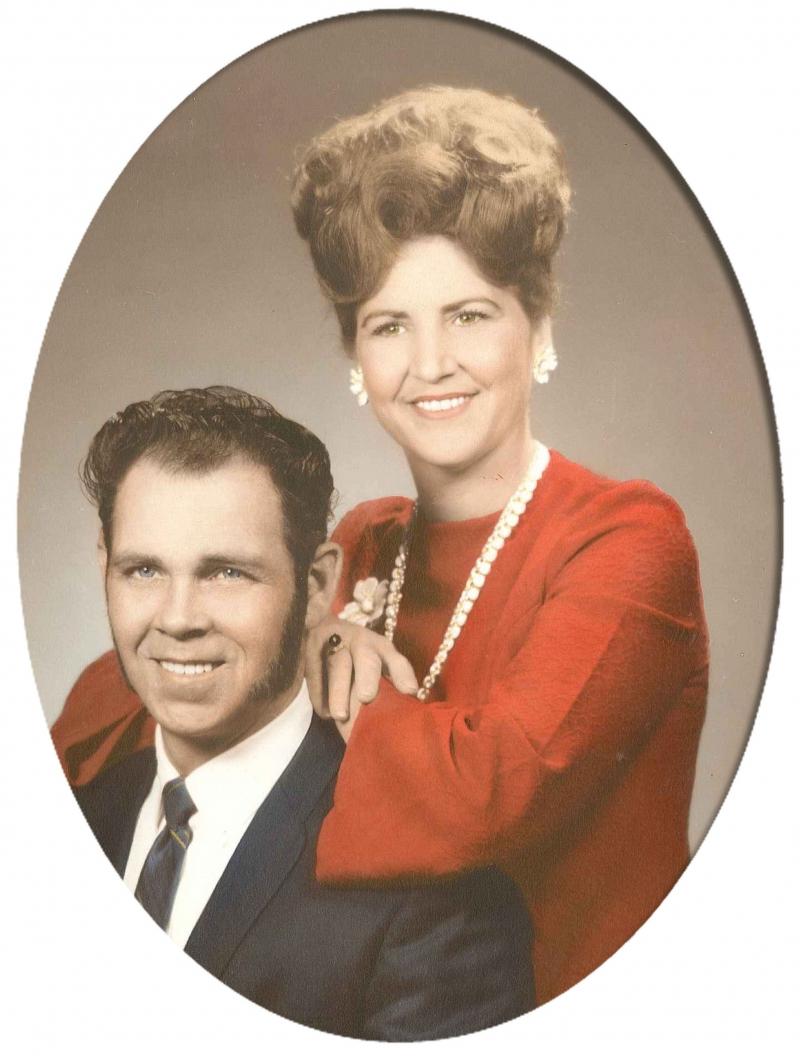 Barnes Family Funerals - Donald E. Gulling