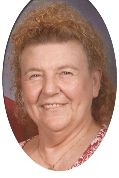 Barnes Family Funerals - Wanda J. Smith