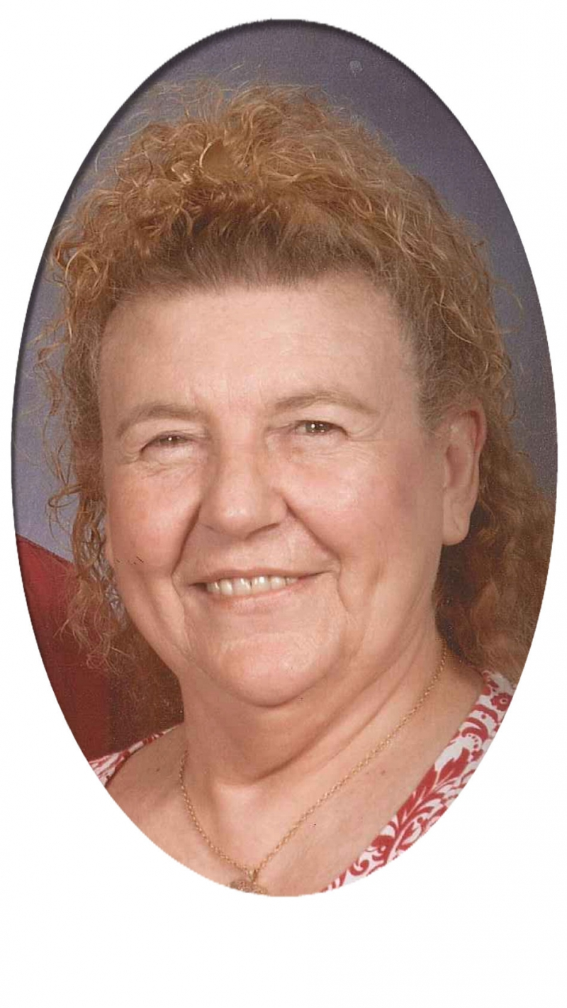 Barnes Family Funerals - Wanda J. Smith