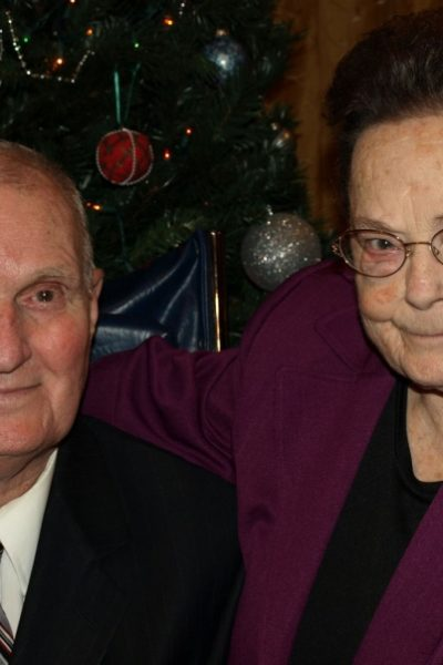 Barnes Family Funerals - Rev. Daniel Fetzer