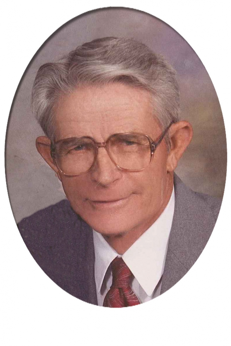 Barnes Family Funerals - Glen A. Johns