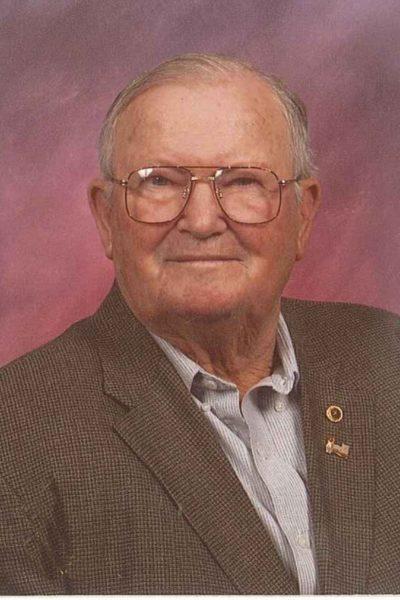 Barnes Family Funerals - Norman T. Hughes