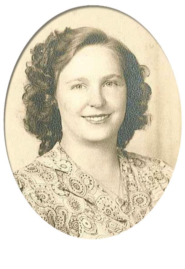 Barnes Family Funerals - Mary Ruth Thompson