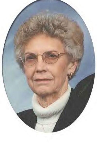 Barnes Family Funerals - Bessie Jo Braden