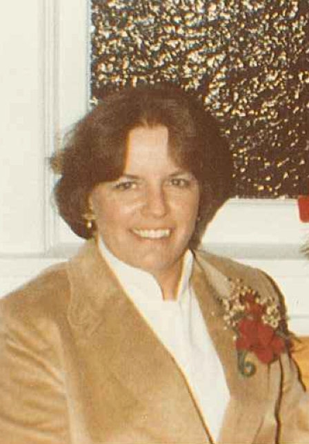 Barnes Family Funerals - Julie M. Howell