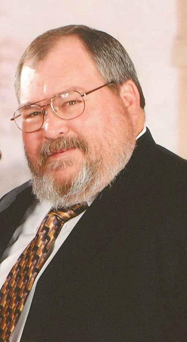Barnes Family Funerals - Charles Dennis Backfisch