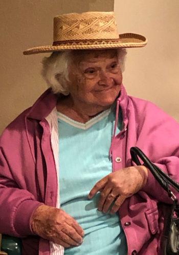 Stutesmun, Betty- photo- #2