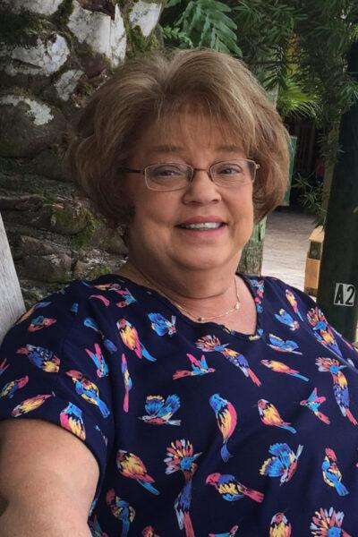 Naugle, Sharon #1